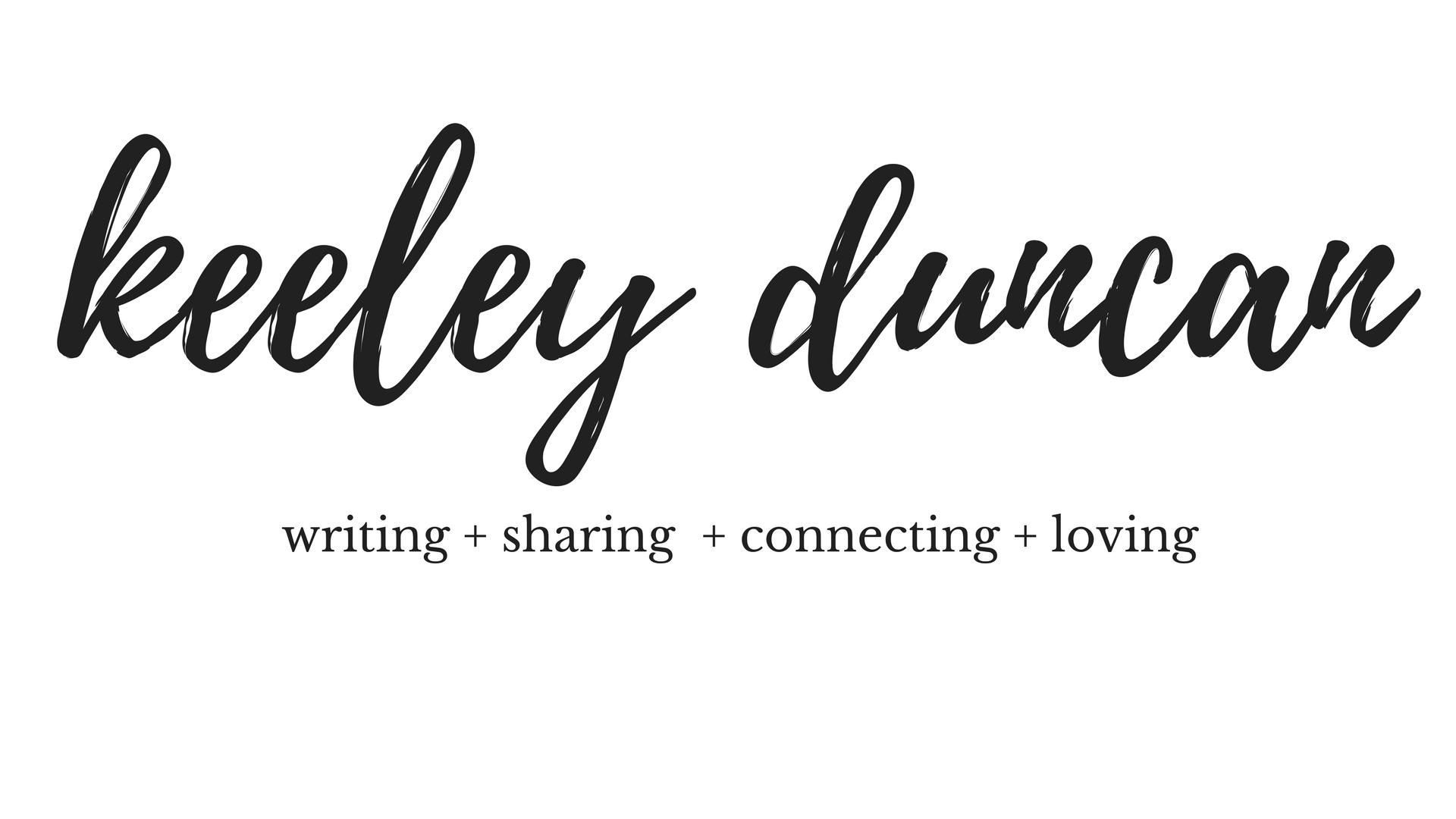 Keeley Duncan